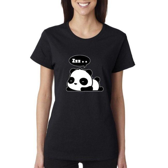 Dámské tričko Stacia 1