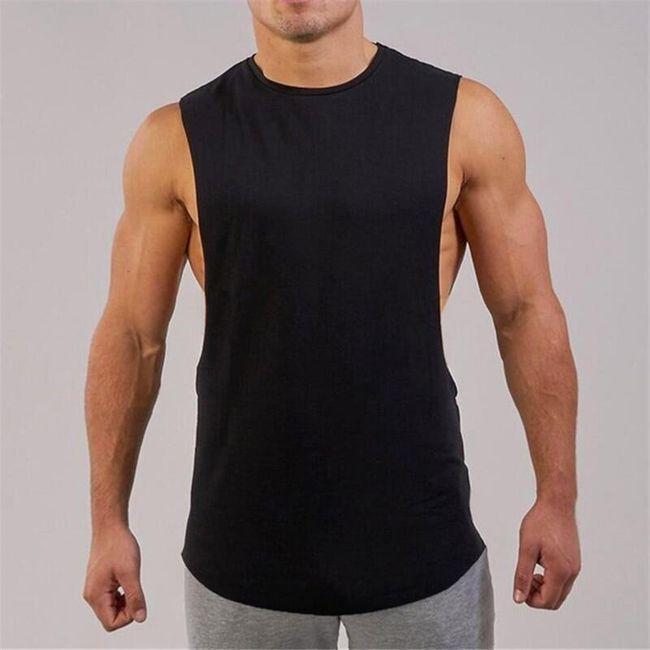 Sport férfi trikó Layton