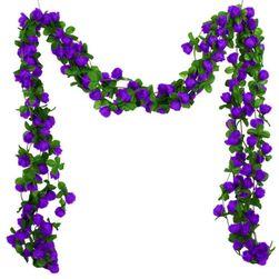 Искусственный цветок IJ8
