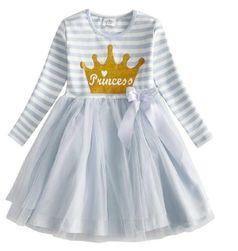 Платье для девочек Victorie