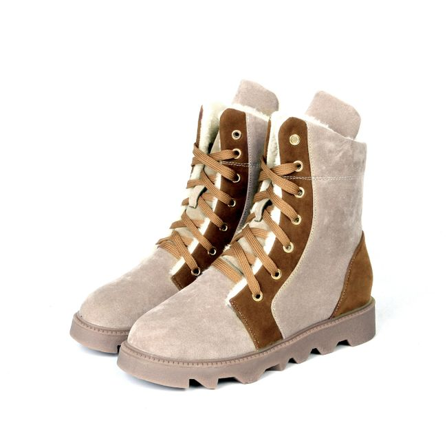 Női bokacipő - 3 variáció
