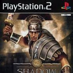 Gra (PS2) Shadow of Rome