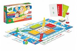 Do roztrhání těla Sport&Fun společenská hra v krabici 29x19x5cm RM_29002297
