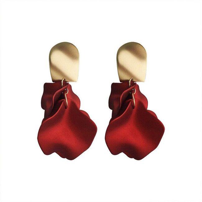 Női fülbevalók N54 1