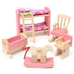 Мебели за кукли P07