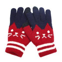 Женские перчатки WG22