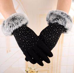 Женские перчатки B010569