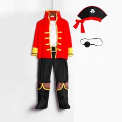 Детский костюм пирата P87