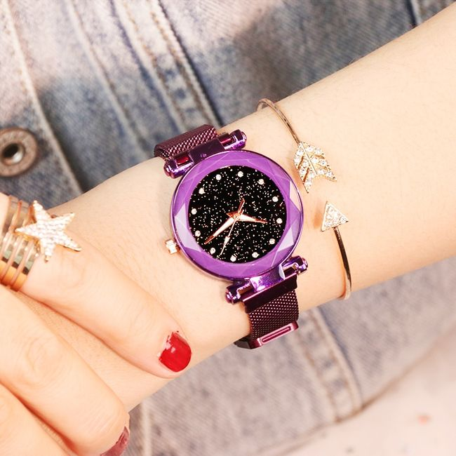 Женские наручные часы KI18 1