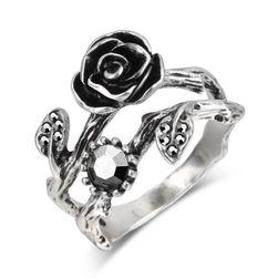 Ženski prsten B05593