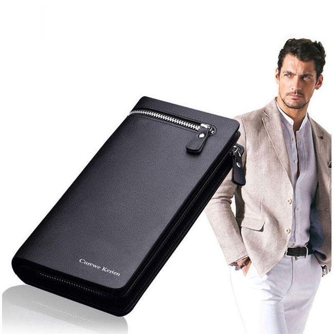 Moška elegantna denarnica 1