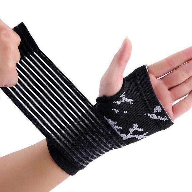 bandaj pentru deteriorarea articulațiilor