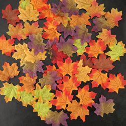 Декоративные искусственные листы Lilia