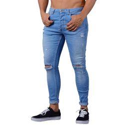 Męskie jeansy Keenan