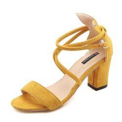 Női cipő Chrystalis