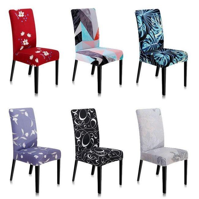 Pokrowiec na krzesło PNZM02 1