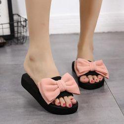 Dámské pantofle Bowy