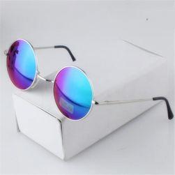 Okrugle sunčane naočare - više boja