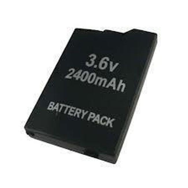 Náhradní baterie pro Sony PSP SLIM 2000/3000 1