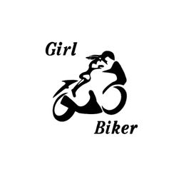 Наклейка для мотоцикла Sa45