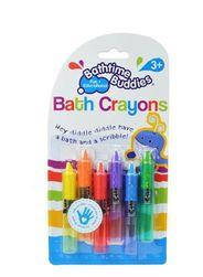 Комплект детски пастели за баня
