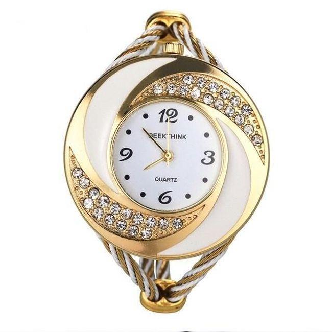 Dámské hodinky P02k 1