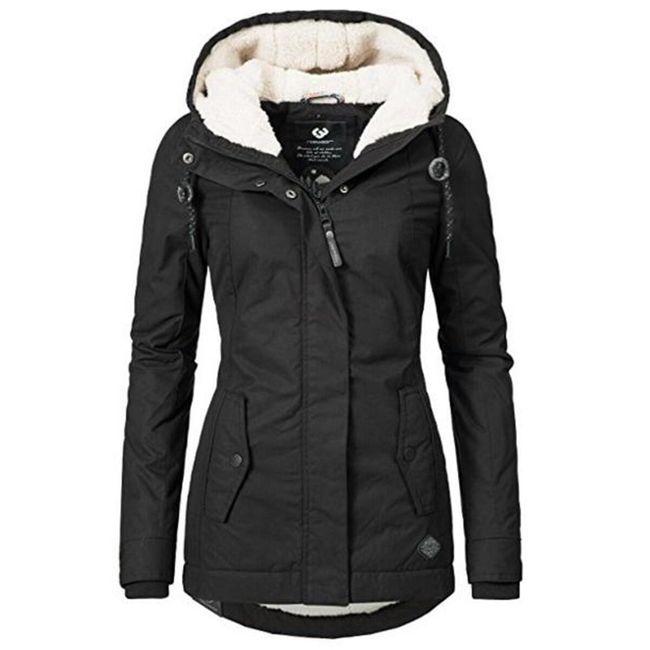 Női téli kabát Kimberly 1