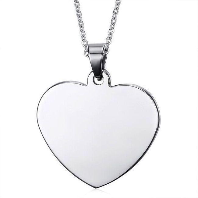 Dámský náhrdelník B65 1