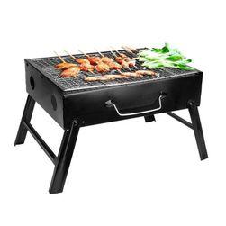Prenosni roštilj za piknik KJ_1617705239