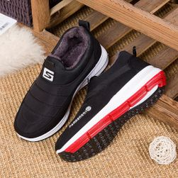 Pánské zimní boty I425