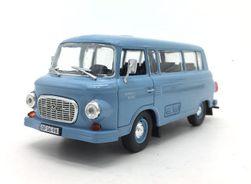 Модель автомобиля Barkas B 1000