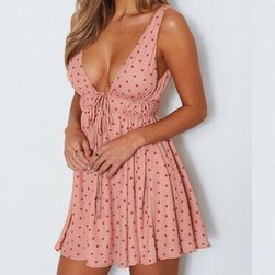 Damska sukienka Aylin