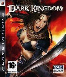 Hra (PS3) Untold Legends: Dark Kingdom
