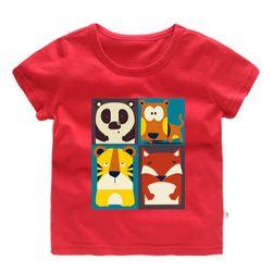 Детска тениска Pauline