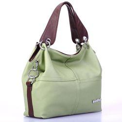 Günlük kullanım için bayan çantası - 6 renk