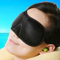 3D maska do spania - oferujemy różne kolory