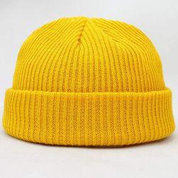 Erkek kışlık şapka WC219