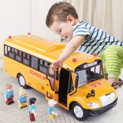 Bus or car for children MO8