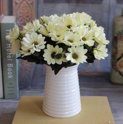 Sztuczne kwiaty Adele