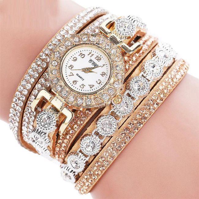 Dámské hodinky LW149 1