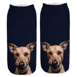 Unisex čarape Hector