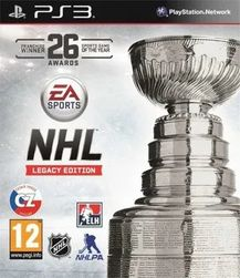 Hra (PS3) NHL 16 Legacy Edition