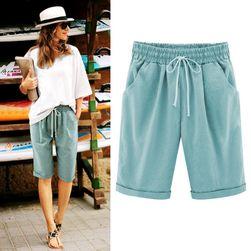 Pantaloni scurți - până la variante plus size