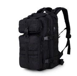 Taktický batoh TB01 - Černá