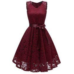Dámské mini šaty DŠ - velikost 6