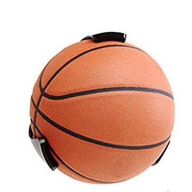 Stojalo za žogo 1