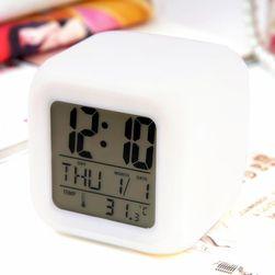 Ceas LED cu alarmă