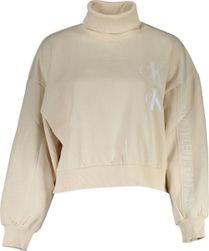 Calvin Klein női pulóver QO_530171