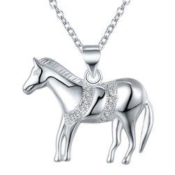Dámský náhrdelník Halphie