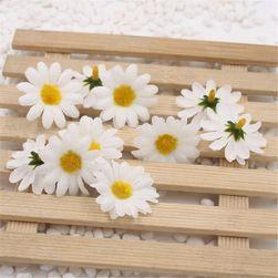 Veštačko dekorativno cveće 10 kom - više boja